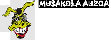 Musakola auzoa